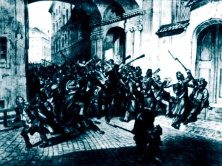 Militäreinsatz_1848