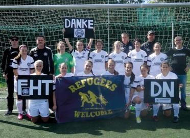 WSC_Frauenteam