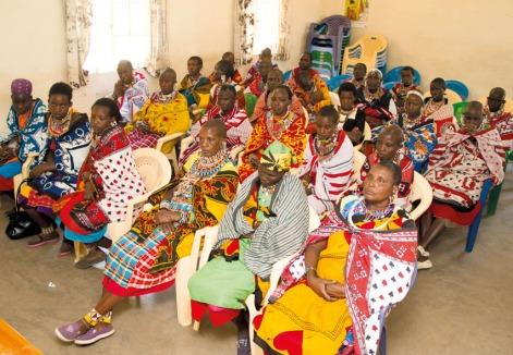 Kenia_Frauen