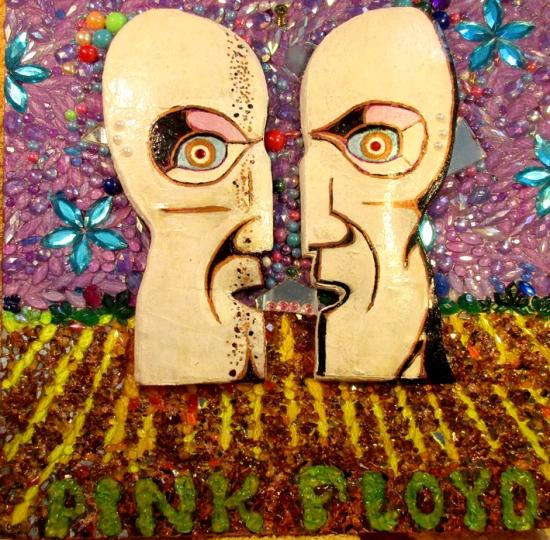 Pink–Floyd