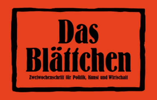 Blaettchen