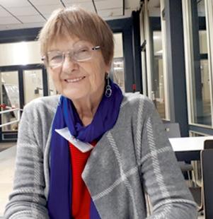 Anne-Rieger